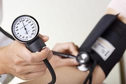 lage bloeddruk oorzaak